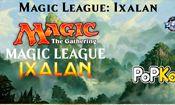 Magic League: Ixalan - PoPKai