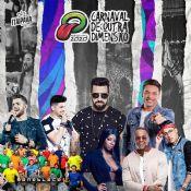 Carnaval Oba Festival 2020