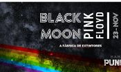 The Black Moon △ Pink Floyd