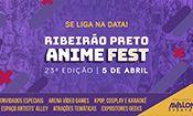 23º Ribeirão Preto Anime Fest na Unaerp