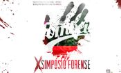 X Simpósio Forense