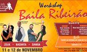 Workshop Baila Ribeirão