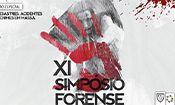 XI Simpósio Forense