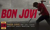 Bon Jovi Cover com These Days