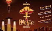 2º Invicta Nocaute Festival