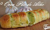 1º Open Pão de Alho+Open Chopp