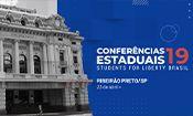 Conferência Estadual do SFLB