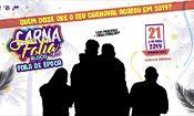 Carnaval fora de época |Bloco CarnaFolia