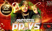 MC PP DA VS - Pré Natal