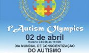 1º Autism Olympics