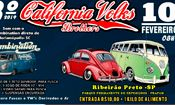 8º California Volks Brothers