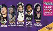 20º Ribeirão Preto Anime Fest