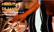Maratona de Samba no Chorinho