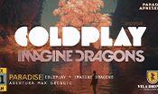 Paradise - Coldplay + Imagine Dragons