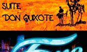 Don Quixote / Fame