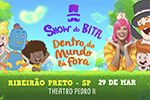 Show do Bita: Dentro do Mundo lá Fora