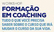 Workshop - Formação em Coaching 18/06
