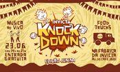 Invicta Knock Down - Edição Junina