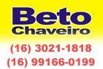 Chaveiro Beto