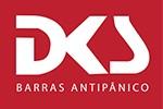 DKS Barras Anti Pânico e Portas Corta Fogo