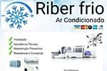 Riber Frio Ar Condicionado