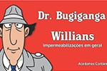 Dr. Bugiganga - Impermeabilizações em Geral - Ribeirão Preto
