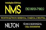 Instalações Elétricas N.M.S.