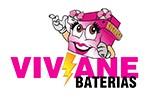VIVIANE DISK BATERIAS