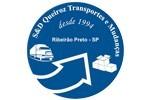 S&D Queiroz Transportes e Mudanças - Ribeirão Preto / SP