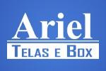 Ariel Telas e Box