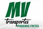 MvTransportes e Mudança