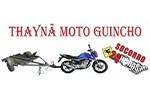Thaynã Moto Guincho