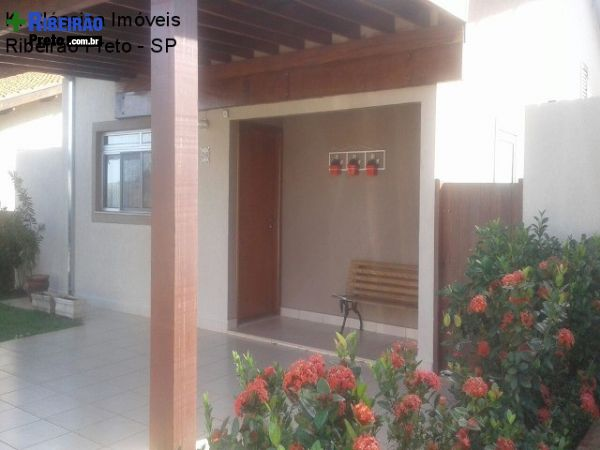 Casa em Condomínio Monte Verde