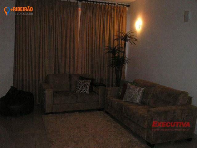 Sobrado residencial à venda, Bonfim Paulista, Ribeirão Preto.