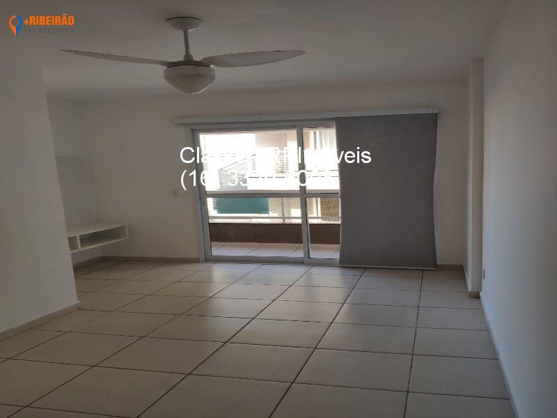 Apartamento residencial para Locação Nova Aliança, Ribeirão Preto