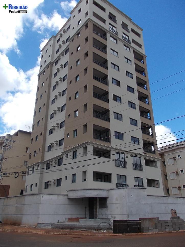 Apartamento - NOVA ALIANÇA