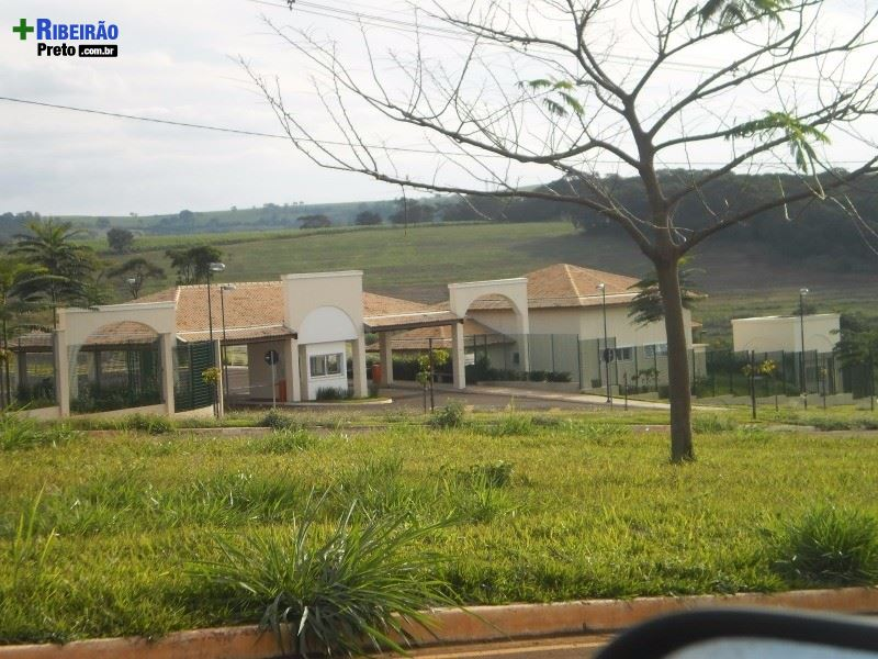 Terreno - Condomínio Buona Vitta Siena