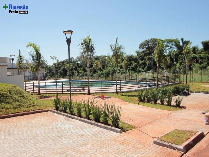 TERRENO EM CONDOMINIO - Ribeirao Preto