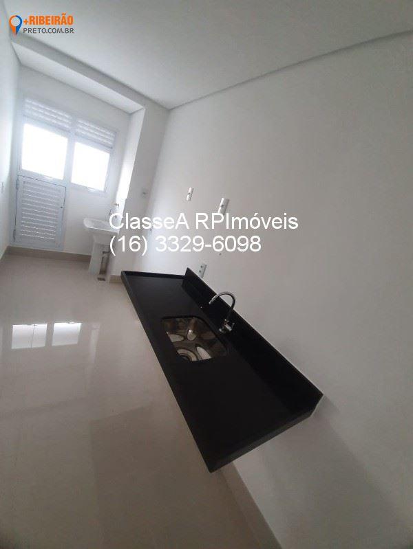 Apartamento de 03 Dormi. 01 Suite para locação e venda na Zona Sul de Ribeirão