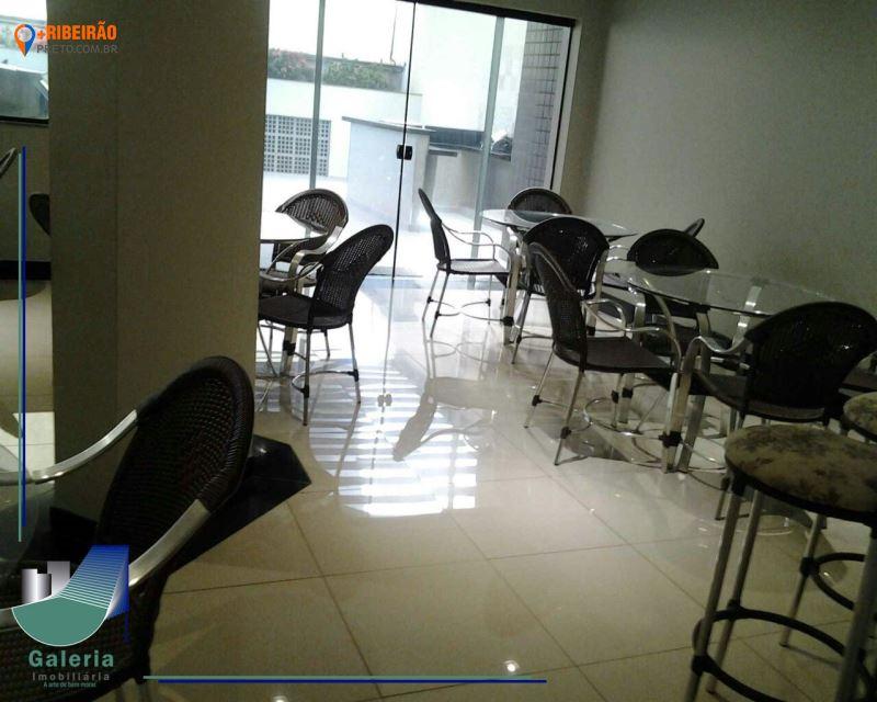 Apartamento em Ribeirão Preto para Alugar ou Vender