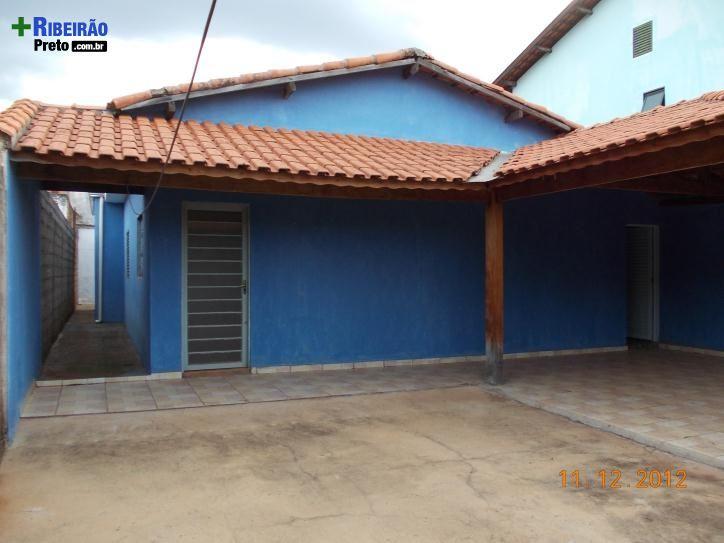 Casa - PQ. DOS LAGOS