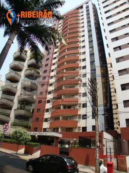 Apartamento à venda, Centro, Ribeirão Preto - SP