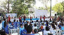 Projeto social vai atender 400 crian�as, adolescentes e idosos