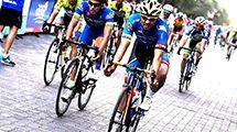Ciclista de Ribeirão Preto fatura o top-5 na Volta de Mendoza