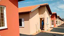 Unidades habitacionais do Conjunto Liliana serão entregues