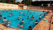 Atividades esportivas retornam no Centro de Jornada Ampliada