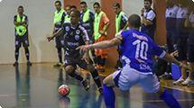 Em noite de festa, Comercial Futsal Ribeirão vira e garante liderança