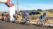 Ciclismo de Ribeirão Preto inicia disputa dos Jogos Abertos do Interior