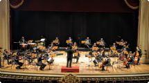 Live da Orquestra Sinfônica   bde Ribeirão Preto já tem mais de 17 mil visualizações