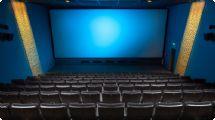 Rede de cinemas dá